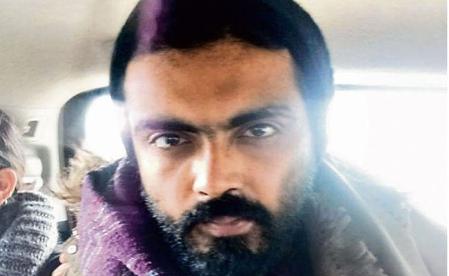 देशद्रोह के आरोपित शरजील इमाम के मोबाइल फोन को दिल्ली पुलिस ने किया बरामद, खुलेंगे कई राज