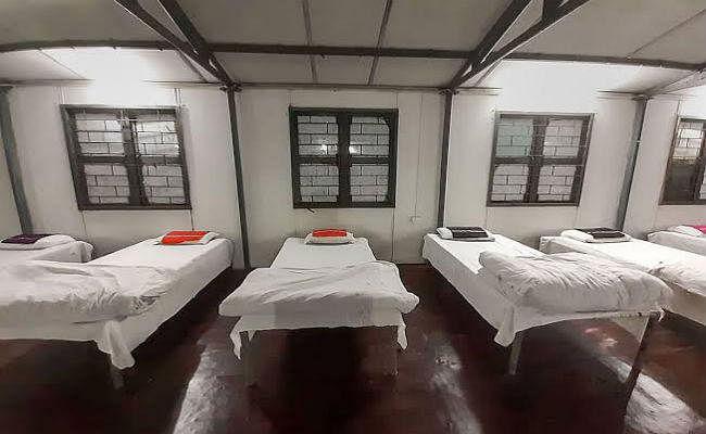 Corona Virus News: सेना ने हुबेई से लौटने वाले 300 छात्रों के लिए मानेसर में पृथक केंद्र बनाया