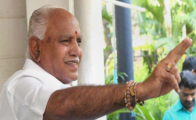 येदियुरप्पा को मिली कर्नाटक मंत्रिमंडल के विस्तार की मंजूरी, शामिल हो सकते हैं 11 नये मंत्री