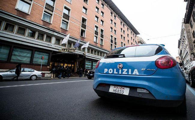 कोरोना वायरस के चलते इटली में एमर्जेंसी की स्थिति