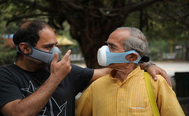 कोरोना वायरस के खतरे के मद्देनजर सरकार ने सभी तरह के मास्क निर्यात पर लगाया बैन