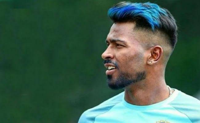INDvNZ : न्यूजीलैंड के खिलाफ टेस्ट शृंखला से हार्दिक पांड्या बाहर