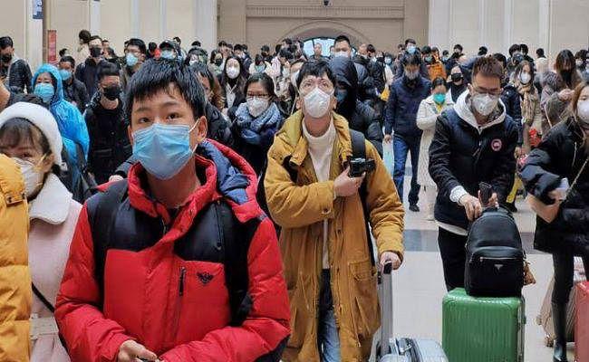 CoronaVirus Outbreak: संक्रमण रोकने के लिए चीन में शादी, अंतिम संस्कार पर भी आफत