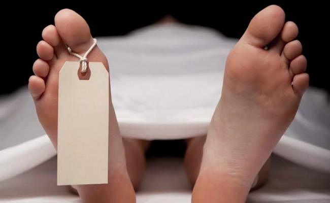 UP : बंद मकान से मिला एक ही परिवार के पांच लोगों का शव, आत्महत्या की आशंका