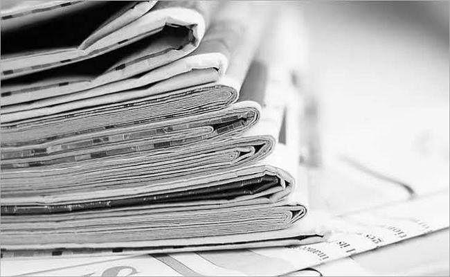 बजट 2020 में अखबार मालिकों को राहत : न्यूजप्रिंट पर आयात शुल्क पांच फीसदी घटाने का प्रस्ताव