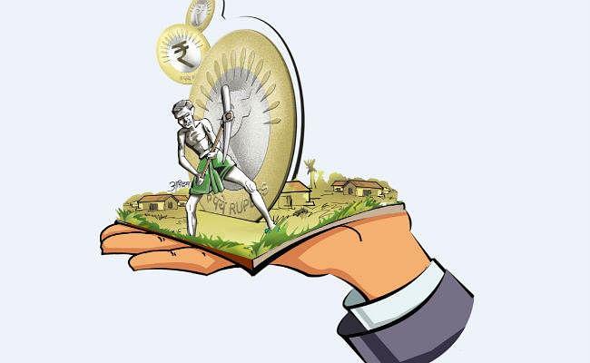 Budget 2020 : ग्रामीण अर्थव्यवस्था को मजबूती देने के लिए गांव, गरीब और किसान पर फोकस, जानें विस्तार से