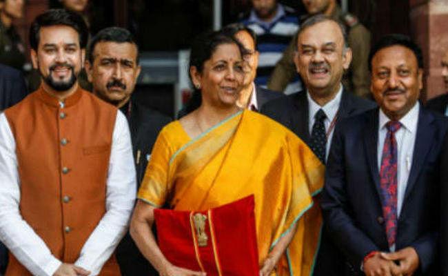 आम बजट पर भाजपा नेताओं के बोल- रांची में आदिवासी संग्रहालय बनाने की घोषणा स्वागत योग्य कदम