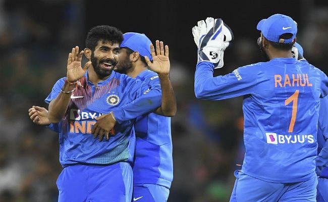 एकजुट होकर जीत दर्ज करने के सामूहिक लक्ष्य के साथ आगे बढ़ रही है टीम इंडिया : राहुल