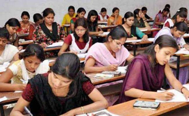 बिहार बोर्ड : इंटर की परीक्षा आज से, 12 लाख से अधिक होंगे शामिल, 1,283 केंद्रों पर होगी परीक्षा