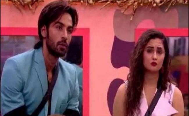बिग बॉस 13 : क्या रश्मि देसाई ने अरहान खान के साथ किया ब्रेकअप!