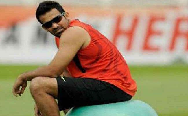 हार्दिक धैर्य रखें और वापसी के लिए ना हों आतुर : जहीर खान