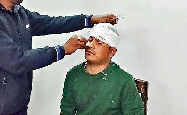चतरा : भीड़ ने पशु व्यापारियों को पीटा, मॉब लिंचिंग का केस