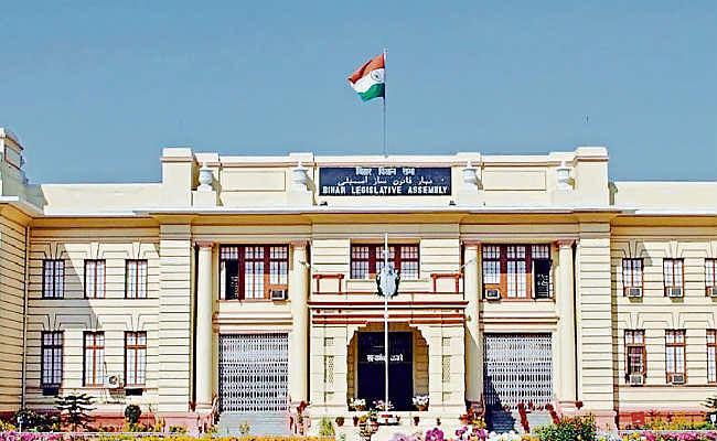 बिहार में विधान परिषद की 29 सीटें अप्रैल व मई में हो रही हैं खाली