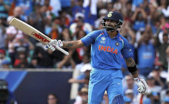 वनडे सीरीज से टी20 विश्वकप का अभ्यास नहीं, उसके लिए आईपीएल है : कोहली