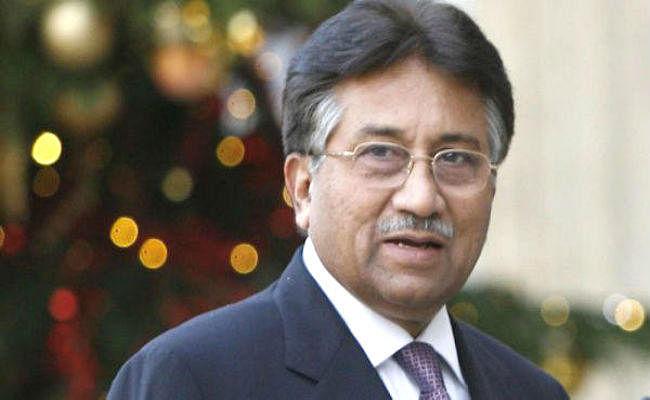 मुशर्रफ की फांसी की सजा रद्द किये जाने के खिलाफ सुप्रीम कोर्ट पहुंचा वकील