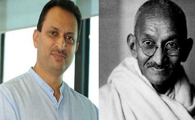 BJP नेता अनंत हेगड़े ने पहले गांधी के स्वतंत्रता आंदोलन को ''ड्रामा'' बताया, अब कहा- मैंने गांधी का नाम नहीं लिया