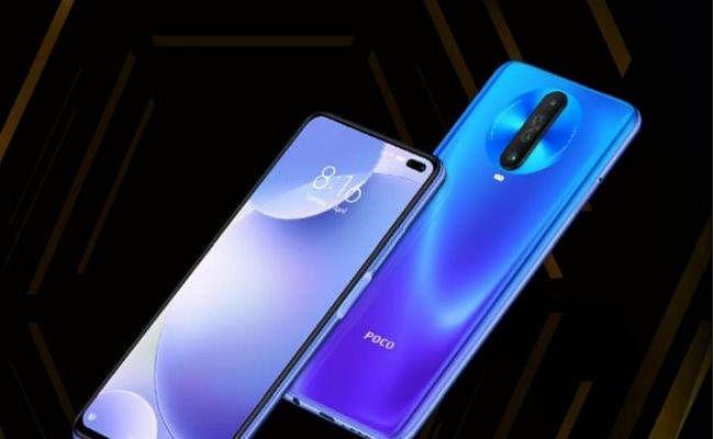 Poco X2 Launch: 15,999 रुपये में आया 6 कैमरेवाला फोन