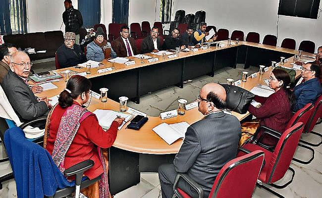 रांची : विवि में होगी कर्मियों की नियुक्ति सरकार के पास जायेगा प्रस्ताव