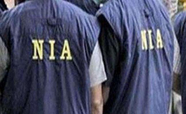 वर्द्धमान व बोधगया बम ब्लास्ट के संदिग्ध आतंकी की तलाश में एनआइए टीम ने बरहरवा में की छापेमारी