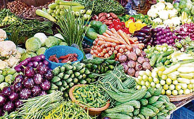पटना : सब्जियों के भाव 40 फीसदी तक गिरे