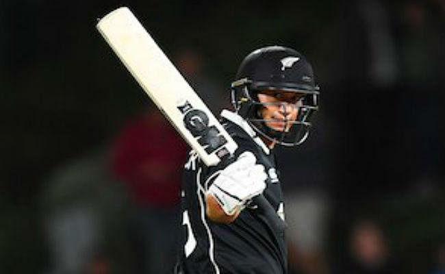 IND vs NZ 1st ODI: रॉस टेलर की बदौलत न्यूजीलैंड ने दर्ज की पहली जीत, टीम इंडिया के विशाल लक्ष्य को साबित किया बौना