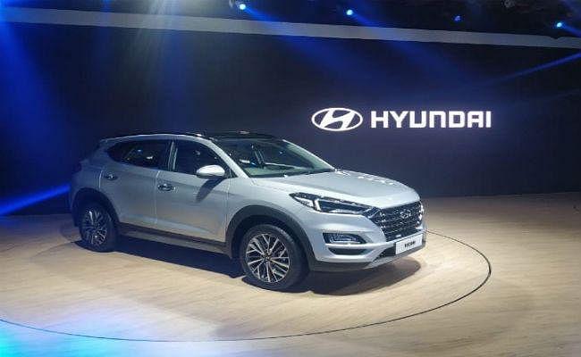 Auto Expo 2020: Hyundai ने पेश की नयी Tucson, नहीं बढ़ाएगी Kona EV के दाम