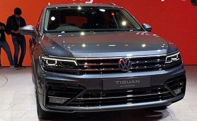 Auto Expo 2020: फॉक्सवैगन ने पेश किये 4 नये मॉडल्स, दो की बुकिंग शुरू