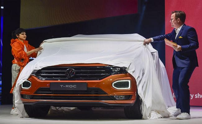 Auto Expo 2020: ऑटो एक्सपो का हुआ शानदार आगाज, मारुति टाटा किआ मोटर्स...