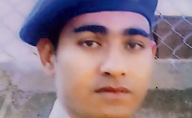 कश्मीर में आतंकियों से लोहा लेते भोजपुर का लाल शहीद, सीएम ने जताया शोक, पुलिस सम्मान के साथ होगा अंतिम संस्कार
