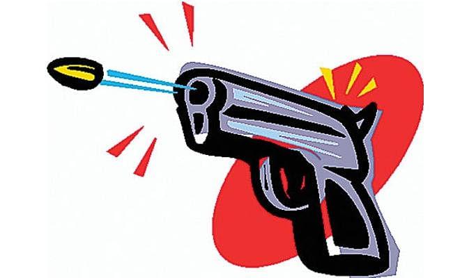 रांची के रातू में 500 रुपये के लिए पड़ोसी को गोली मारी