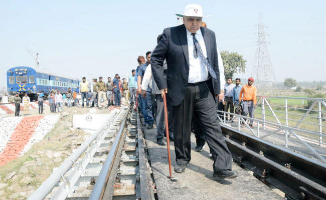 भागलपुर से नयी दिल्ली के लिए जरूर चलेगी राजधानी एक्सप्रेस : जीएम, भागलपुर से बढ़ेगी ट्रेनों की संख्या