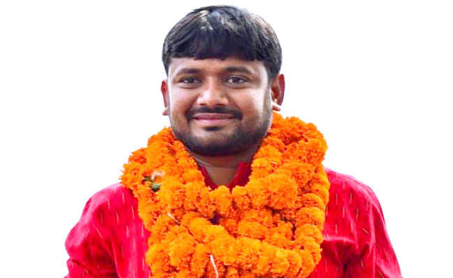 कन्हैया ने किया विवादित ट्वीट, कहा- हिंदुओं के लिए धर्म आस्था है और संघियों के लिए धंधा