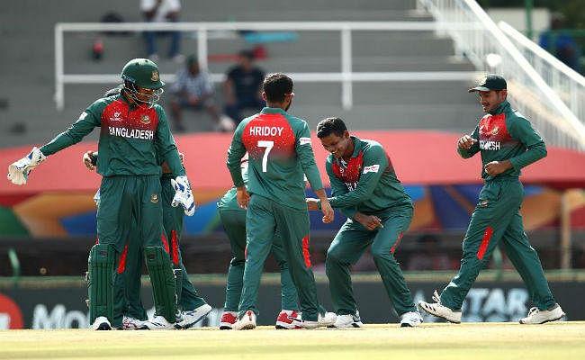 U19 World Cup : बांग्लादेश पहली बार फाइनल में, रविवार को भारत से होगी भिड़ंत