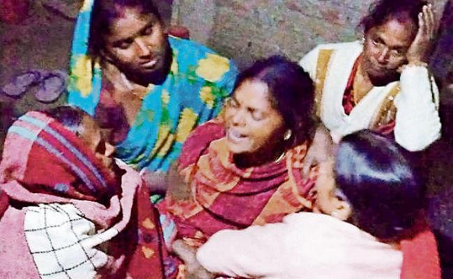 फतुहा के सिकंदरपुर गांव के पास हादसा, कार व बाइक में टक्कर, तीन मरे