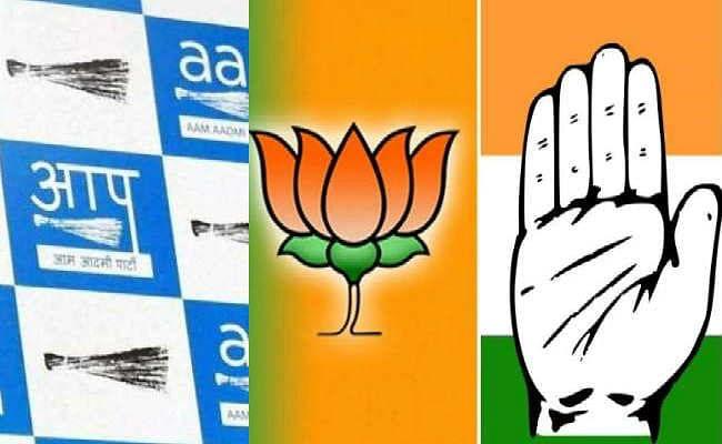 दिल्ली विधानसभा चुनाव: दुकानदारों की दिक्कतों को राजनीतिक दलों के घोषणापत्र में जगह नहीं मिलती !