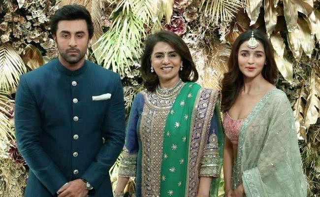 आलिया भट्ट और रणबीर कपूर की शादी का डेट फाइनल, तैयारियां शुरू