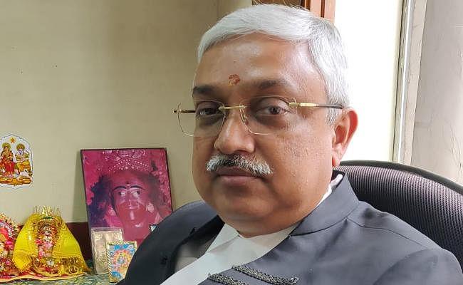 झारखंड के नये महाधिवक्ता राजीव रंजन ने डोमिसाइल पर बाबूलाल सरकार को दी थी मात, बिहार के बक्सर से है नाता