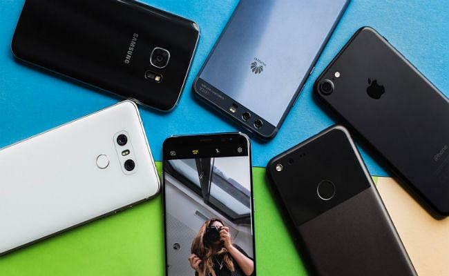 2019 में भारत में बिके 15.25 करोड़ स्मार्टफोन, 2020 में 10% घटेगी सेल
