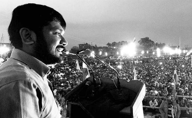 कटिहार में बोले कन्हैया कुमार, ''प्रसाद'' की तरह मुफ्त बांटे जा रहे राजद्रोह के आरोप