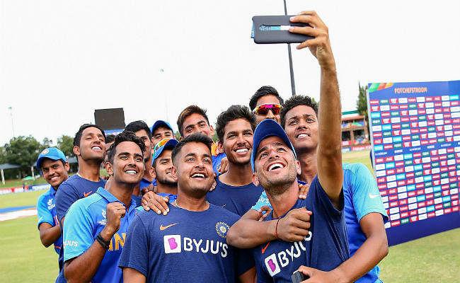 अंडर 19 विश्व कप फाइनल : बांग्लादेश पर भारत का पलड़ा भारी