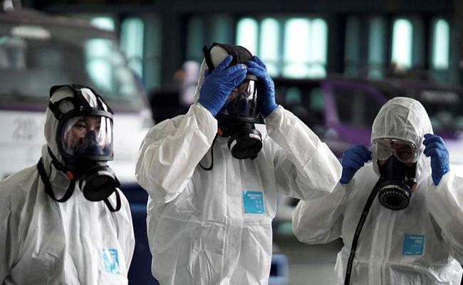 Coronavirus Update: चीन में मरने वालों की संख्या बढ़कर 723 हुई