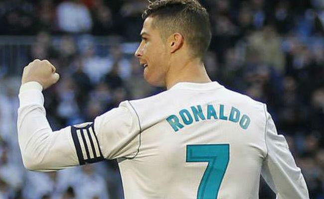रोनाल्डो ने यूवेंटस के लिये बनाया रिकार्ड, लेकिन टीम 1-2 से हारी