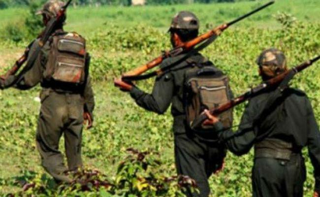 Jharkhand Naxal News : नक्सली अजय समेत 33 पर चलेगा देशद्रोह का केस, गृह, कारा एवं आपदा प्रबंधन विभाग दी स्वीकृति, जानें पूरा मामला