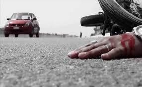 आदित्यपुर के ठेकेदार व उषा मार्टिन कर्मचारी की सड़क दुर्घटना में मौत