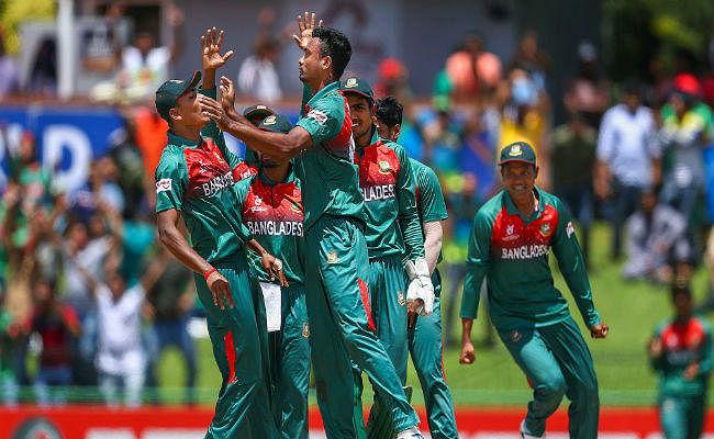 Under-19 World Cup Final 2020: जीत नहीं पचा सकी बांग्लादेशी टीम, भारतीय खिलाड़ियों के साथ की धक्का-मुक्की और...