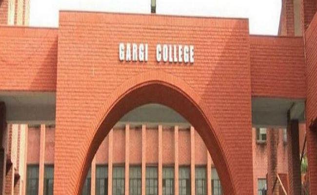 Gargi College Girls Allege Molestation: नशे में धुत पहुंचे युवक, छात्राओं को गलत तरीके से छुआ, पुलिस खंगाल रही है सीसीटीवी