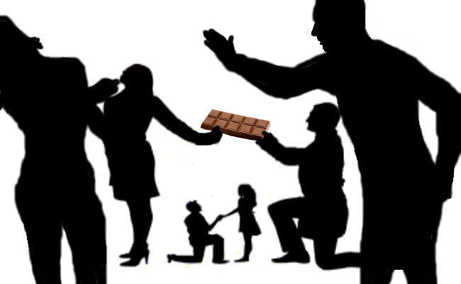 प्रोपोज डे पर किया प्रोपोज, चॉकलेट डे पर खिलाया चॉकलेट, उसके बाद प्रेमिका को जड़ा थप्पड़, फिर...