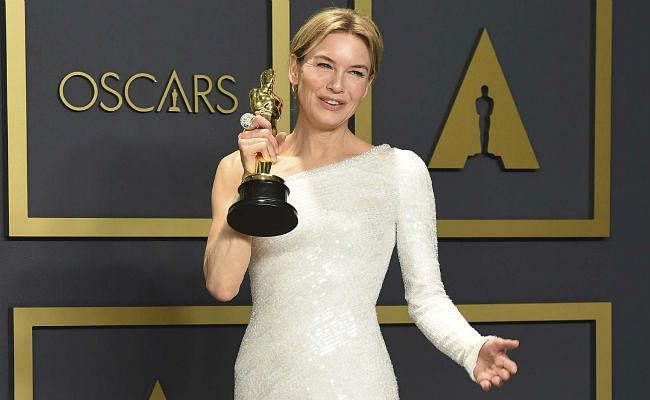 Oscar 2020: जानें कौन हैं सर्वश्रेष्ठ अभिनेत्री का अवॉर्ड जीतने वाली रेनी ज़ेल्वेगर