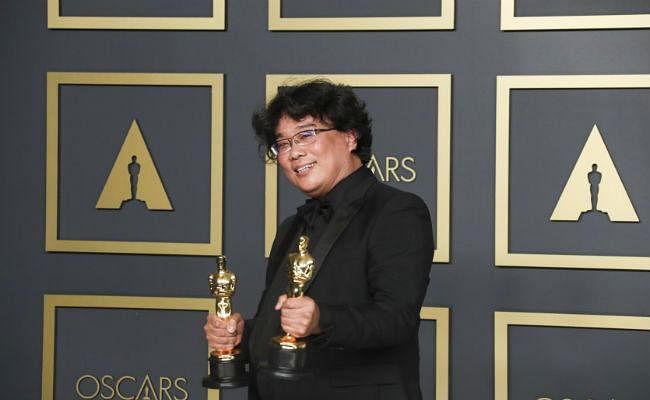 Oscar में Best Picture का अवार्ड जीतनेवाली की पहली Non-English फिल्म बनी Parasite