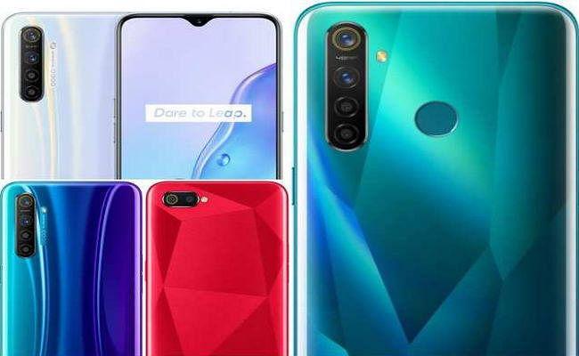 SALE: Rs 6000 तक सस्ते मिल रहे Realme के ये दमदार स्मार्टफोन
